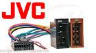 JVC Conector De La Radio Del Coche Cable Adaptador ISO Din >