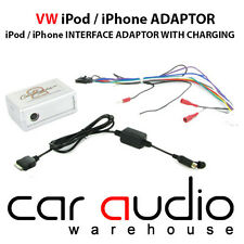 CTAVGIPOD009.2 VOLKSWAGEN GOLF 2003 > Auto Ipod Iphone Interfaccia Adattatore Connects2