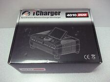 iCharger 4010 DUO Synchronous Balance Charger/Discharger