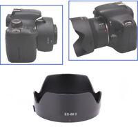 Free ES-68II Bayonet Mount flower Lens Hood For Canon EF 50mm f/1.8 STM Lens