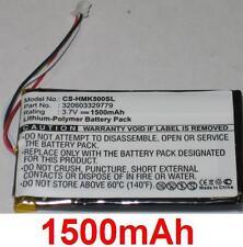 Batterie 1500mAh type 320603329779  Pour Harman Kardon GPS-500