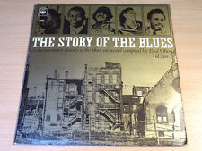 EX !! The Story Of The Blues Volume 2/1970 CBS Double Mono LP/Otis Rush