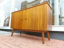 More details for 1950s morris of glasgow cumbrae sideboard in walnut. vintage/retro/mid century