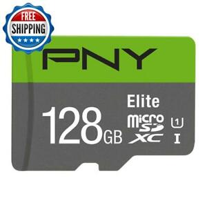128gb Flash Micro Memory SD Card Class 10 Highspeed Memory MicroSD Camera  Phone