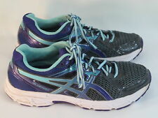 ASICS Gel Contend 2 Running Shoes Women's Size 10 US Excellent Plus Condition