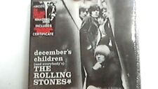 SACD  The Rolling Stones - december´s children