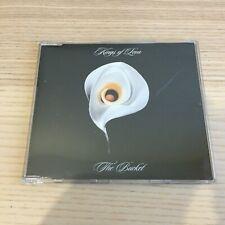 Kings of Leon _ The Bucket _ CD Single PROMO _ 2004 Rca