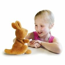 Talking Kangaroo n Roo Chatter Mate Chattermate Repeats What you Say