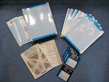 Olivetti Printers / MS-DOS 4.01 / PCS286-S / TOP-Zustand