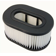Washable Hepa Filter for Hoover Runabout, Fold Away Widepath Bagless Upright