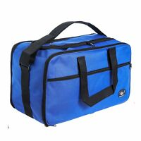 Top Box Inner Bag to Fit for BMW Motorbike R1200 RT K1200GT K1300 GT (Blue)