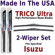 Buy American: TRICO Ultra 2-Wiper Blade Set fits listed Isuzu: 13-20-20