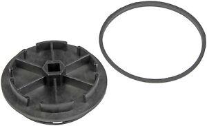 Fuel Filter Cap Dorman 904-208