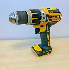 DeWalt XR DCD795 18v Li-Ion Brushless Cordless Combi  Drill Driver *BODY ONLY*