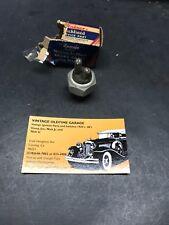 1936 1937 1938 1939 1940 CADILLAC BRAKE  LIGHT SWITCH