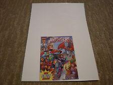 Avengers When Ultron Attacks #1 (1999 Mini Comic) Marvel Comics NM