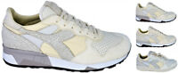Scarpe Unisex Bianco Diadora Heritage Sneakers Unisex White