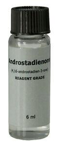 Androstadienone (6 ml) - Pure Human Pheromones - Unscented Pheromone Concentrate