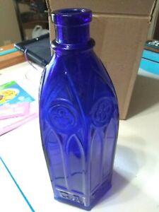 Cobalt Blue Carter's Master Ink Bottle