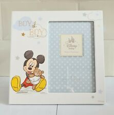 More details for disney magical beginning mickey mouse 4x6