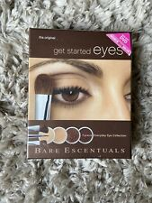 Bare Escentuals Tutorial with make up and Dvd Set (New/Sealed)