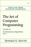 Art of Computer Programming : Combinatorial Algorithms, Hardcover by Knuth, D...
