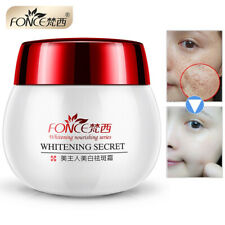 Whitening Cream STRONG Reduces Age Spots anti Freckles Fade Dark Spot