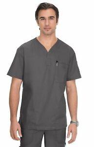 Koi 654 Men's Jason Top Medical Uniforms Scrubs