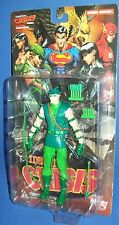 GREEN ARROW DC  UNIVERSE IDENTITY CRISIS Series 1 action figure DC Direct