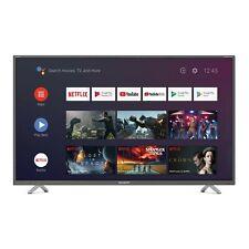 Sharp 40 zoll (102 cm) Fernseher Android-TV mit 4K Bildqualität