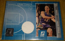 Serial Numbered Ungraded 2010-11 Season NBA Basketball Trading Cards