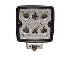 Grote 63F21 WHITE LIGHT Trilliant® Cube LED Work Light Germany
