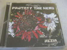 Kezia by Protest the Hero (CD)