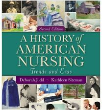 A History of American Nursing: 9781449697204 Pdf or Epub Ebook