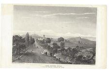Original-Stahlstiche (1800-1899) aus Europa mit Landschafts-Motiv von 1900-1949