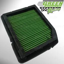 Green Sportluftfilter für Honda Civic, CRX & Shuttle Luftfilter