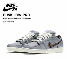 Nike Canvas Casual Sneakers for Men