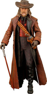 """Jonah Hex - 15cm(6"""") Quentin Turnball Action Figure"""