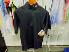 New Black ZOIC Headland Sportwool Short Sleeve Jersey...Men's Small