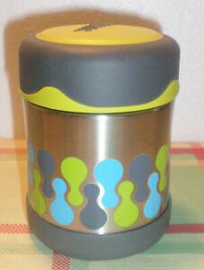 EUC Thermos Foogo Food Jar
