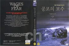 Le Salaire De La Peur, The Wages Of Fear (1953) - Henri-Georges Clouzot  DVD NEW