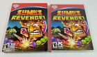 Zumba's Revenge PC CD ROM,  Windows or Mac rated E