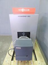 Viessmann Vitorond 100 VR2B Öl-Heiz-Kessel 18kW Vitotronic 100 KC4  Bj. 2009
