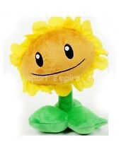 PIANTE CONTRO ZOMBI GIRASOLE 16 CM PELUCHE sunflower plush plants vs zombies 2
