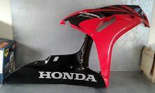 Honda CBR1000RR Fireblade DAMAGED RIGHT FRONT FAIRING PANEL 07-08