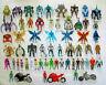 Ben 10 Action Figures 10cm  CHOICE of Ultimate,Alien Force,Omniverse Bundle,Lot