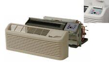 Amana PTAC Air Conditioner AC Heat Pump 14K BTU R410A w Wall Sleeve Grille Drain