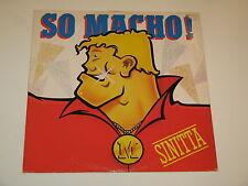 "SINITTA showdown 12"" RECORD UK 1985"