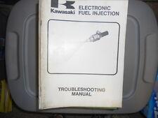 Kawasaki Electronic Fuel Injection Troubleshooting Manual