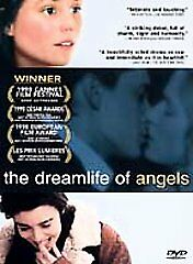 The Dreamlife of Angels (DVD, 1999) Brand New, Sealed